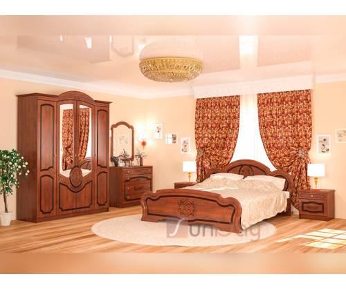 "Спальня Барокко ""комплект"""