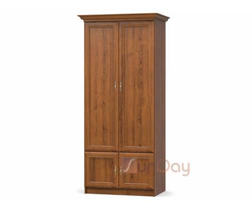 Шкаф 2Д Даллас Мебель Сервис