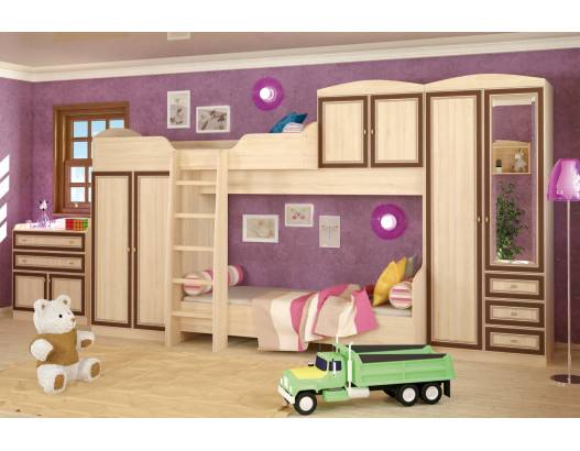 фото 2 Детская Дисней Мебель Сервис