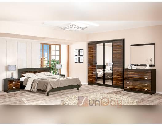 фото Спальня Ева (макасар)