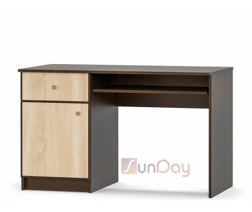 Стол письменный 120 Фантазия New Мебель Сервис