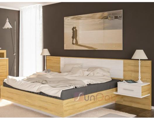фото 2 Кровать 160 Фиеста