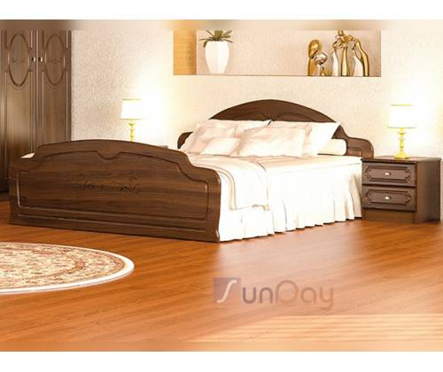 Кровать 160 Глория