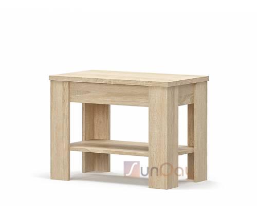 Журнальный стол 70 Гресс Мебель Сервис