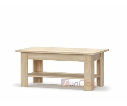 Журнальный стол 110 Гресс Мебель Сервис