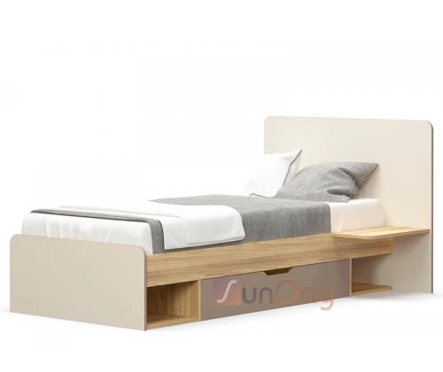 Кровать 90 Лами
