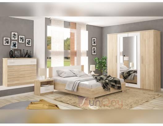 фото 2 Кровать 160 Маркос Мебель Сервис
