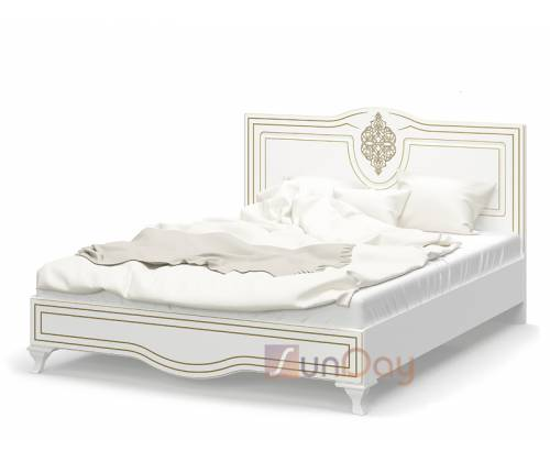 Кровать 160 Милан