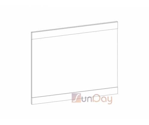 Зеркало Парма 900 Мебель Сервис
