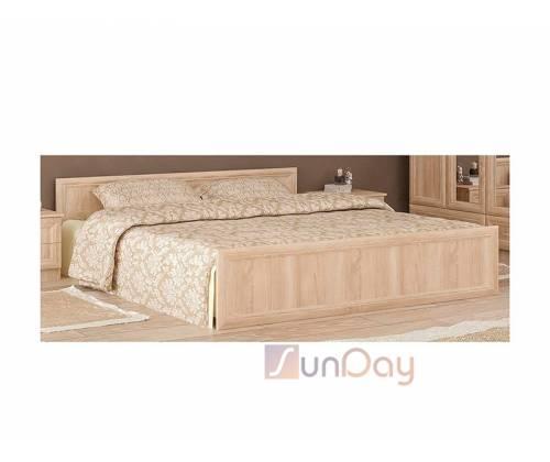 Кровать Соната Мебель Сервис