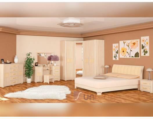 фото 3 Кровать Токио