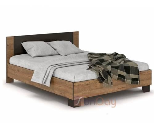 Кровать Вероника 140/160 Мебель Сервис