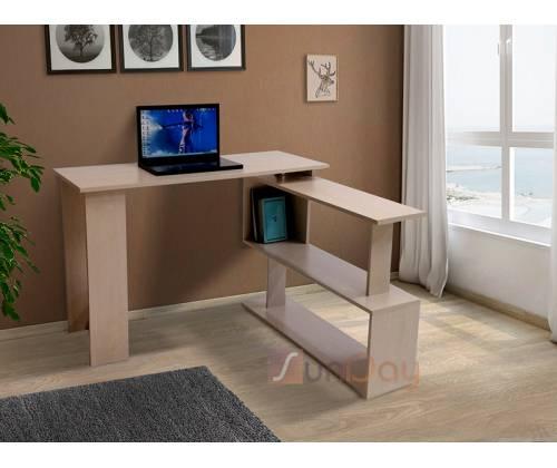 Компьютерный стол СК-8 Микс Мебель