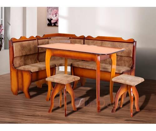 Кухонный комплект Даллас Микс Мебель