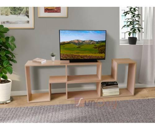 Тумба под телевизор ТВ-5 Микс Мебель