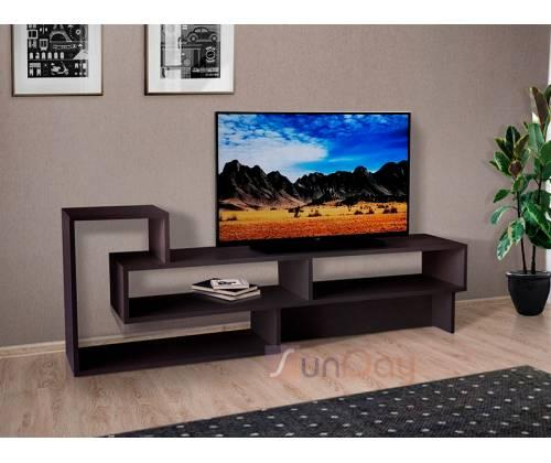 Тумба под телевизор ТВ-7 Микс Мебель