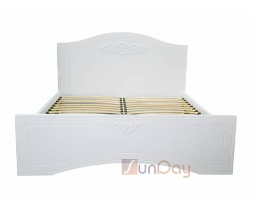 Кровать Анжелика 140/160/180