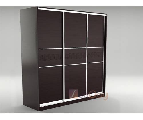 Шкаф-купе Соломия 3Д