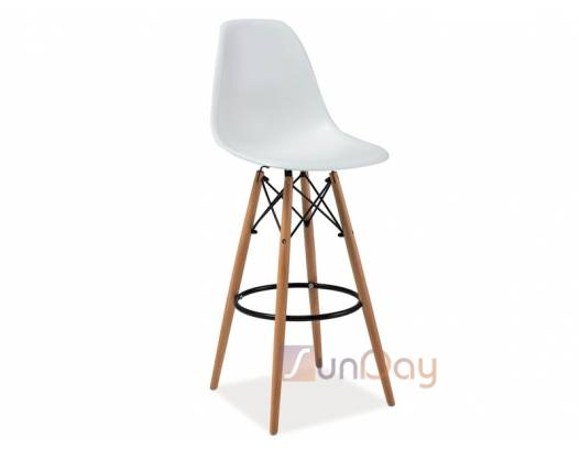 фото Барный стул Enzo H1
