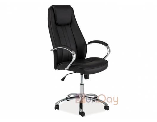 фото 2  Кресло офисное Q-036