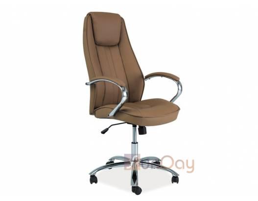 фото 3  Кресло офисное Q-036