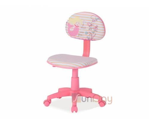 Кресло вращающееся детское Hop 1