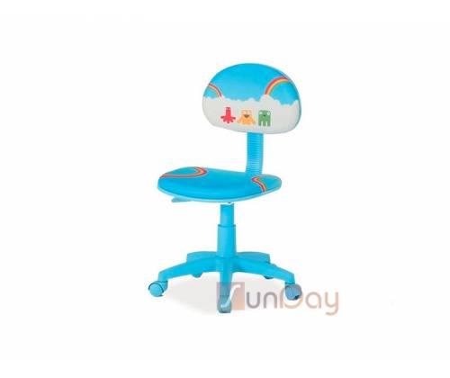 Кресло вращающееся детское Hop 2