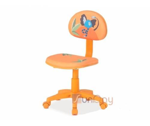 Кресло вращающееся детское Hop 3