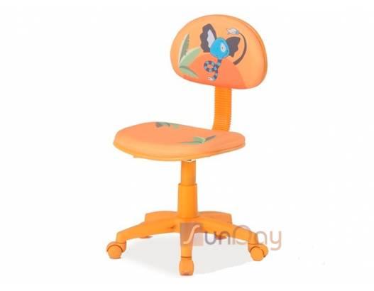 фото Кресло вращающееся детское Hop 3