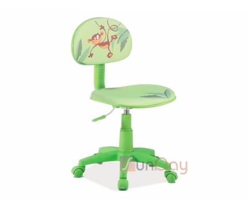 Кресло вращающееся детское Hop 4