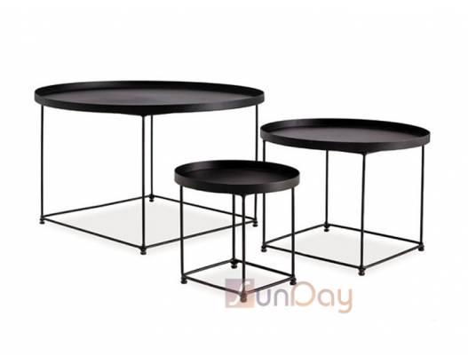 фото Комплект кофейных столов Mara