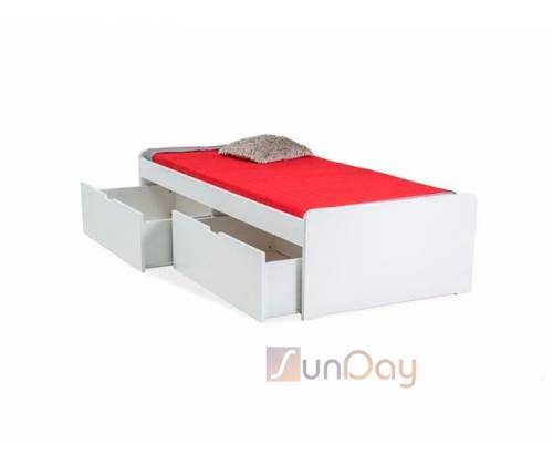 Кровать Sid 90х200