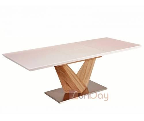 фото Обеденный стол Alaras 140х85