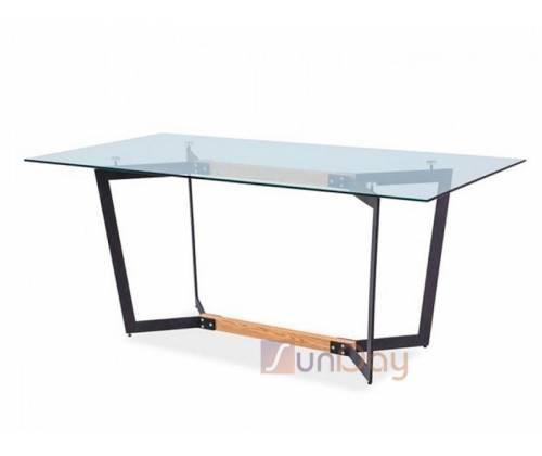 Стол стеклянный Celso