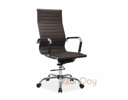 фото 3 Кресло офисное Q-040