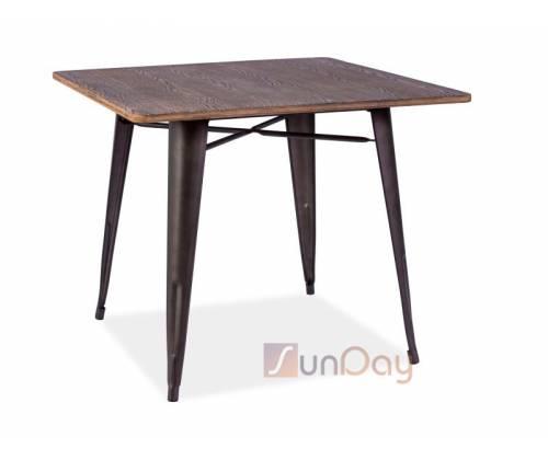 Обеденный стол Almir 90х90
