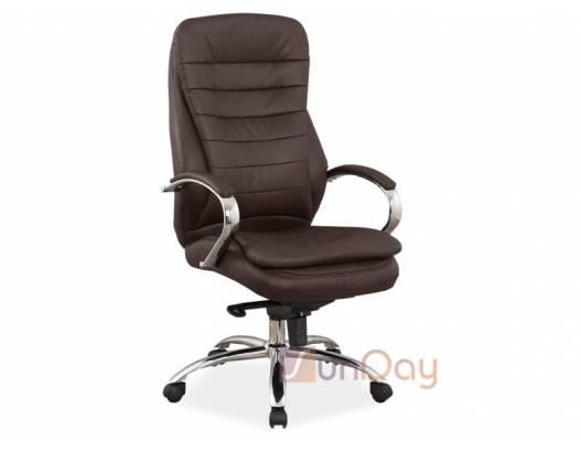 фото 3  Кресло офисное Q-154