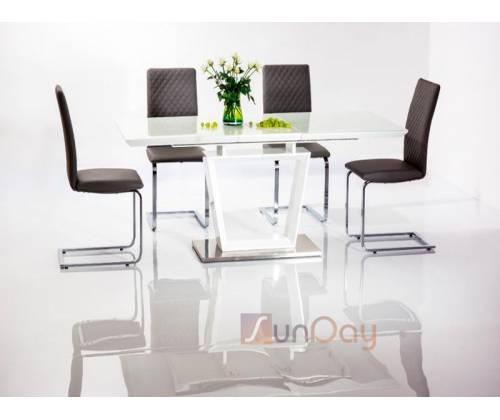 Стол обеденный Lauren 140х85