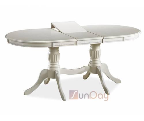 Стол деревянный Anjelica bianco