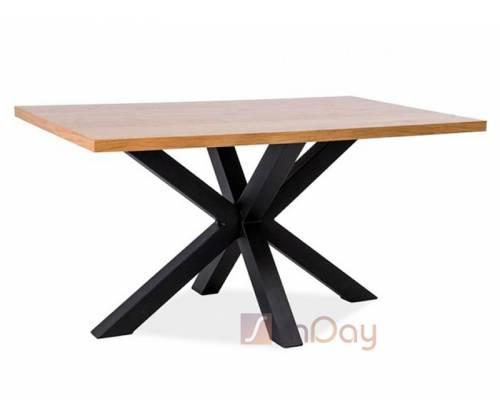 Обеденный стол Cross 180х90