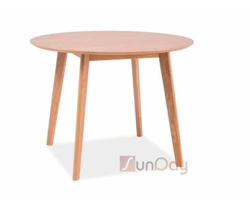 Стол Mosso II (дуб)