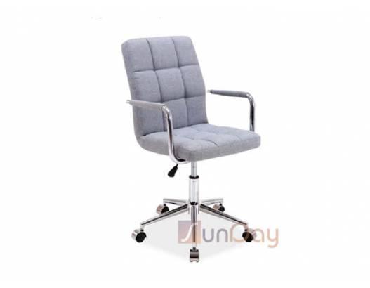 фото  Кресло офисное Q-022 (ткань)
