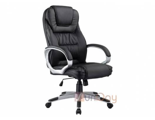 фото 2 Кресло офисное Q-031