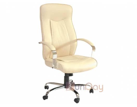 фото 3  Кресло офисное Q-052