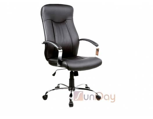 фото 2  Кресло офисное Q-052