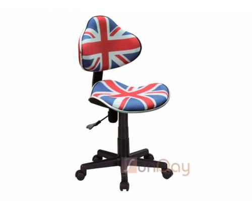 Кресло Q-G2 (TEXT)