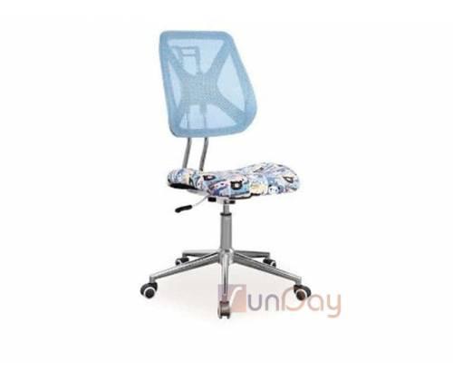 Кресло вращающееся Alto 1