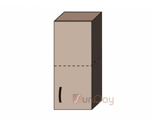Навесной шкаф 30В Алина