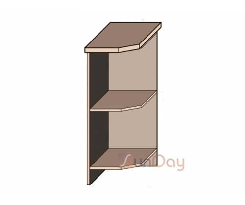 Нижний угловой шкаф 30НКЗ Алина