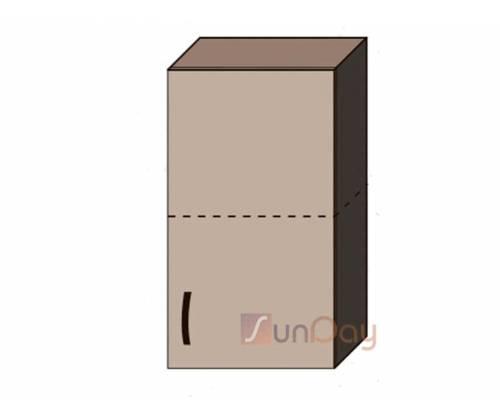 Навесной шкаф 40В Алина